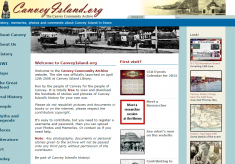 Canvey Island Community Archive