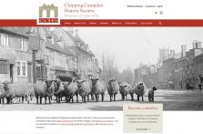 Chipping Campden History Society