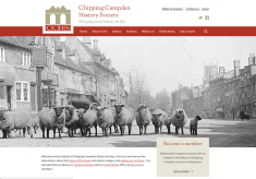 Chipping Campden History Society