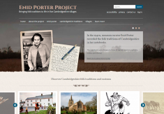 Enid Porter Project