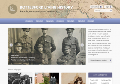 Bottesford Living History