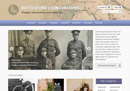 Bottesford Living History