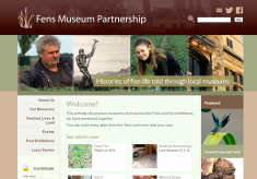 Fens Museum Partnership