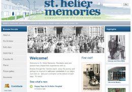St. Helier Memories