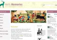 Herts Memories