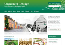 Oughterard Heritage