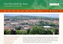 Our Mansfield and Area