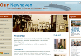 Our Newhaven