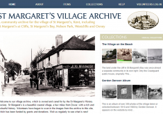 St Margaret's Village Archive