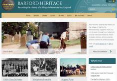 Barford Heritage