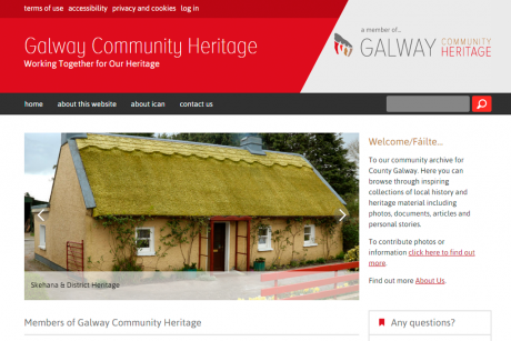 Galway Community Heritage