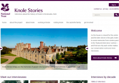 Knole Stories