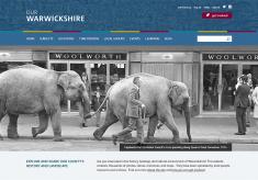 Our Warwickshire