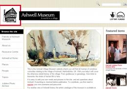 Ashwell Museum