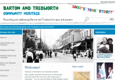 Barton and Tredworth Community Heritage
