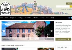 Denny Abbey and Farmland Museum