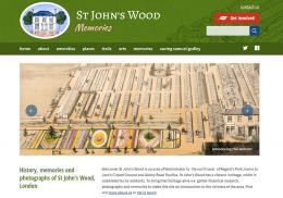 St John's Wood Memories