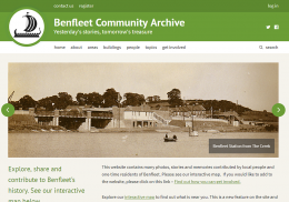 Benfleet Community Archive
