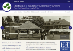 Hadleigh & Thundersley Community Archive