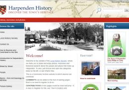 Harpenden History