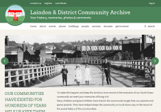 Laindon and District Community Archive