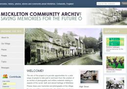 Mickleton Community Archive