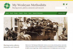 My Wesleyan Methodist Ancestors