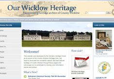 Our Wicklow Heritage
