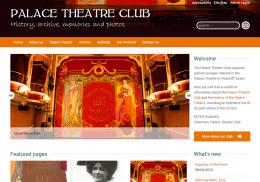 Palace Theatre Club