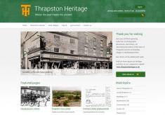 Thrapston Heritage