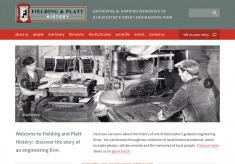 Fielding & Platt History