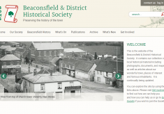 Beaconsfield & District Historical Society