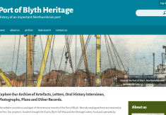 Port of Blyth Heritage