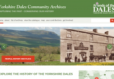 Yorkshire Dales Community Archives