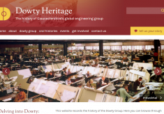 Dowty Heritage