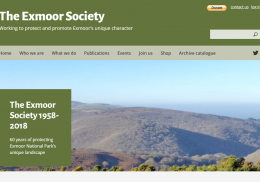 The Exmoor Society