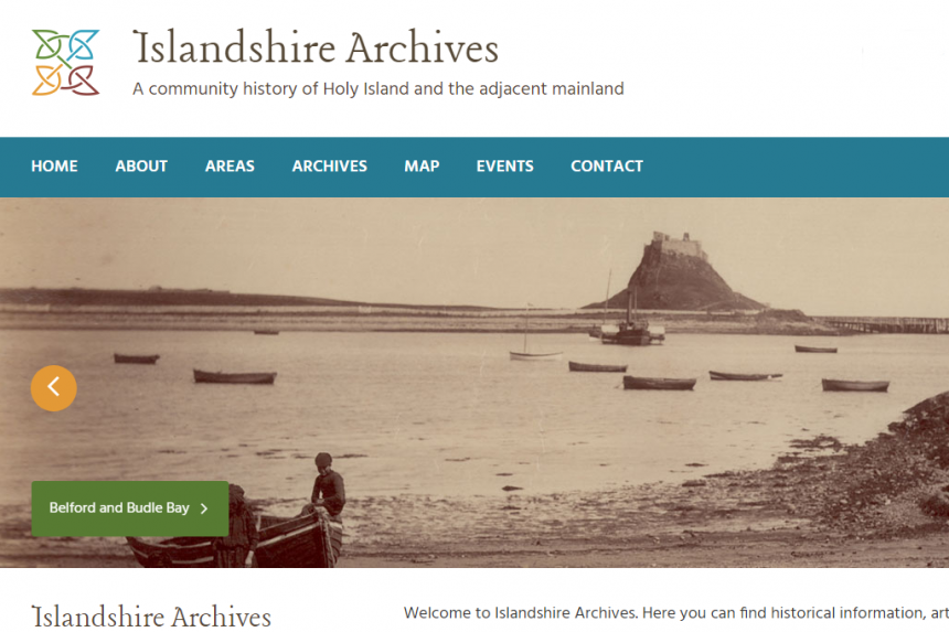 Islandshire Archives