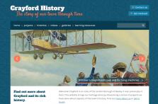 Crayford History